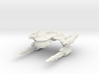 Red Tail Class - drone / close support fighter  3d printed