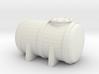 Petrol Tank 1/160 3d printed