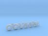 Moebius EVA Pod: Cameras 3d printed