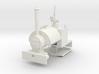 Bagnall Sipat 1/24 Scale (Gn15) 3d printed