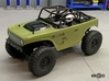 SCX24 Roll Cage Style A 3d printed