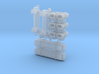 Olds Rocket Combo Pack 1 3d printed