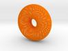 Spiral Torus Mesh 110mm 3d printed