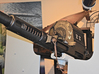 1/72 Royal Navy Twin 20mm Oerlikon MKIX x1 3d printed Photographic reference