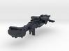 (Armada) Braha'tok gunship 3d printed