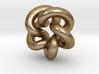 Cinquefoil Knot 1inch 3d printed