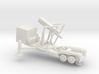 1/87 Scale M504 Missile Launcher 3d printed