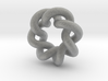Septafoil Knot 2inch 3d printed
