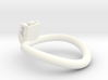 Cherry Keeper Ring - 52mm 3d printed