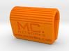 MC-Networks Logo Corporate Webcam Security Cover 3d printed MC-Networks Logo Webcam Cover