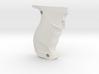 Parma-MB Slot Grip/Handle Impugnatura(Right Shell) 3d printed