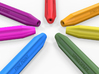 Sharpie Spray Pen 3d printed Available in a range of colours