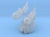 Anthropomorphic bird heads 4(HSD miniatures) 3d printed
