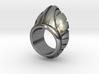 Pharaoh Ring - Size 12 (21.39 mm) 3d printed