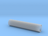 Stone paving roller XXL (1:72) 3d printed