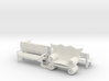 S Scale Benches 3d printed This is a render not a picture