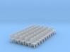 seat-50X 3d printed