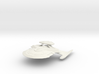 Kongo Class B LtCruiser (with Weapon Pod) 3d printed