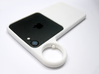 Ring case for iPhone 6 and 7 3d printed iPhone 7, clip it on, hang it up, put it on a finger.