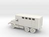 1/72 Scale M292 Van 3d printed