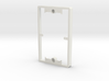 Philips Hue Dimmer Switch Spacer Plate (US Decora) 3d printed