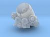 Base - Hippogryph Jetpack (SM) 3d printed