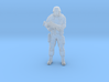 Resident Evil Hunk 1/60 miniature for games rpg 3d printed