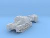 cv35 flamethrower 1/285 3d printed