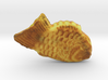 The Taiyaki Cake 3d printed