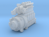 4SKRT Engine  Combined 3d printed