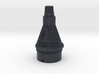 Liberty Bell 7 Capsule for ST-20 Estes (1/35) 3d printed