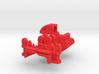 Stegobot Upgrade Set 3d printed