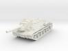 ISU-152 1/56 3d printed