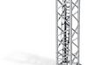 Pylône Dépôt - Haut 3d printed