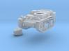 PV58B T14 Light Tank (1/100) 3d printed