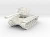 M46 Patton 1/87 3d printed