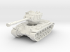 M46 Patton 1/76 3d printed