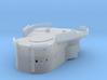 1/600 DKM Lützow Superstructure 1 3d printed