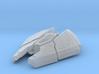 F63 Condor: Elite Dangerous 3d printed