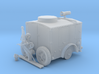 Swiss Army Field Kitchen 43 Version closed 3d printed