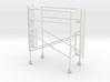 1/64th Scaffold single stage 3d printed