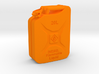 Jerry Can Diesel HD 1\10 3d printed