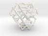 FCC knot no. 2 3d printed