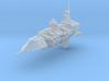 Gran Crucero clase Ejecutor 3d printed