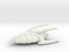 Reticulan Corvette 3d printed