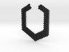 UNI-Necklace 3d printed