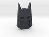Batman Cowl Charm 3d printed
