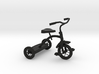 Tricycle 3d printed