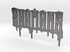 SHAMANS DRIP PENDANT 3d printed
