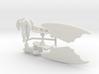 Bat-Swipe Gear for Siege Sideswipe 3d printed